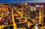 Frankfurt Skyline I - HDR (14196217399)